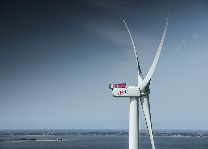 Bigger, higher and floating — advances that make wind a