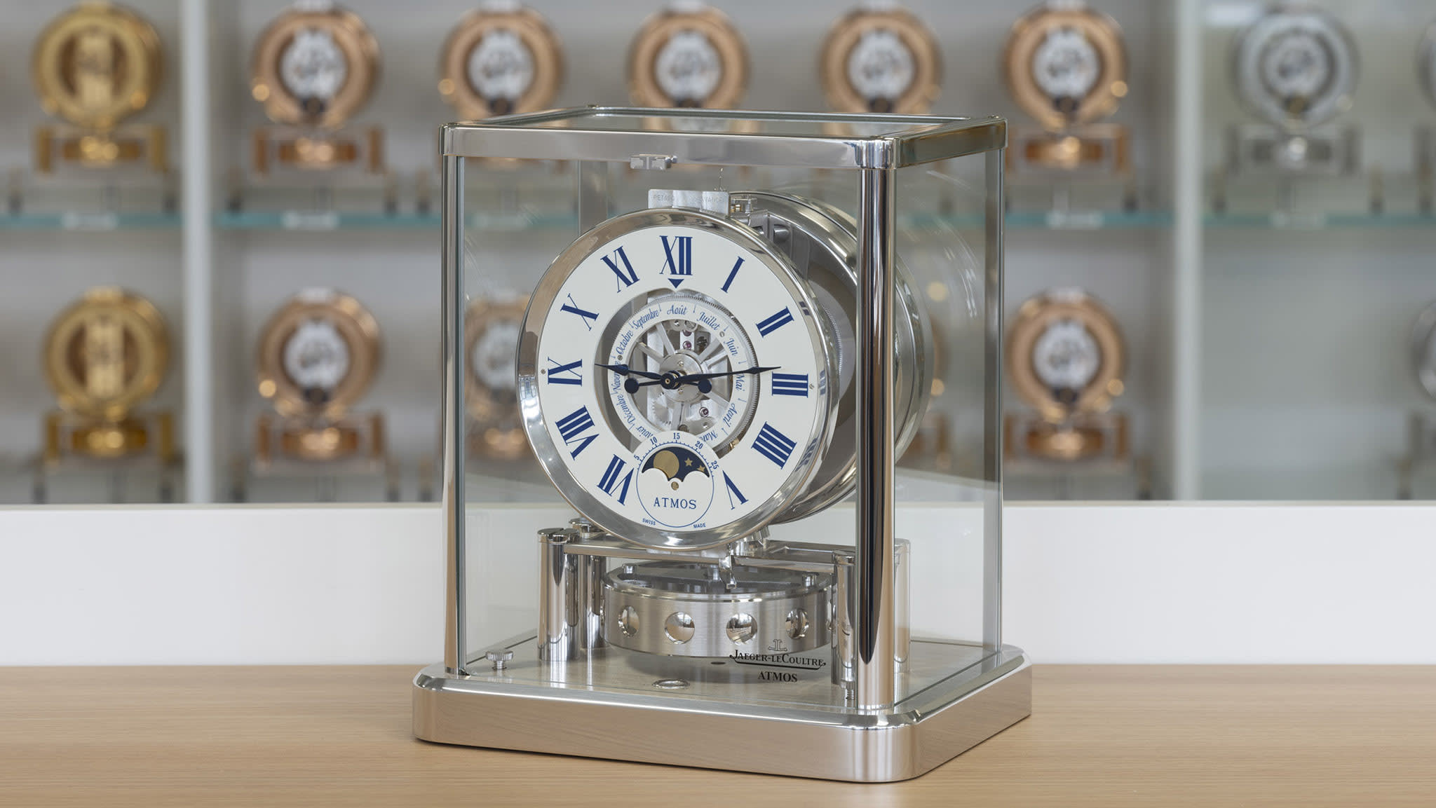 Clocks that stand the test of time | Financial Times