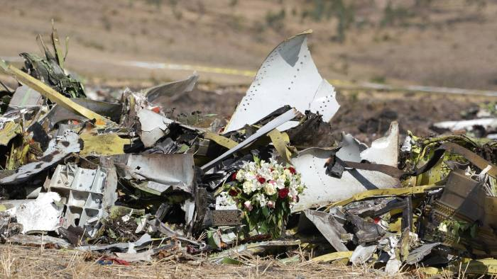 Faa Defends Safety Procedures After Boeing 737 Max Crashes Financial Times