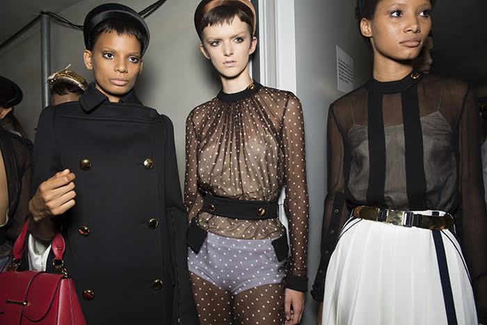 Prada at Milan Fashion Week SS19