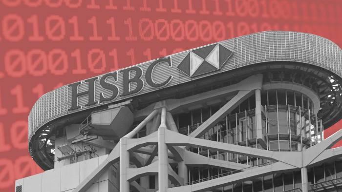 New digital banks challenge HSBC's Hong Kong dominance | Financial Times