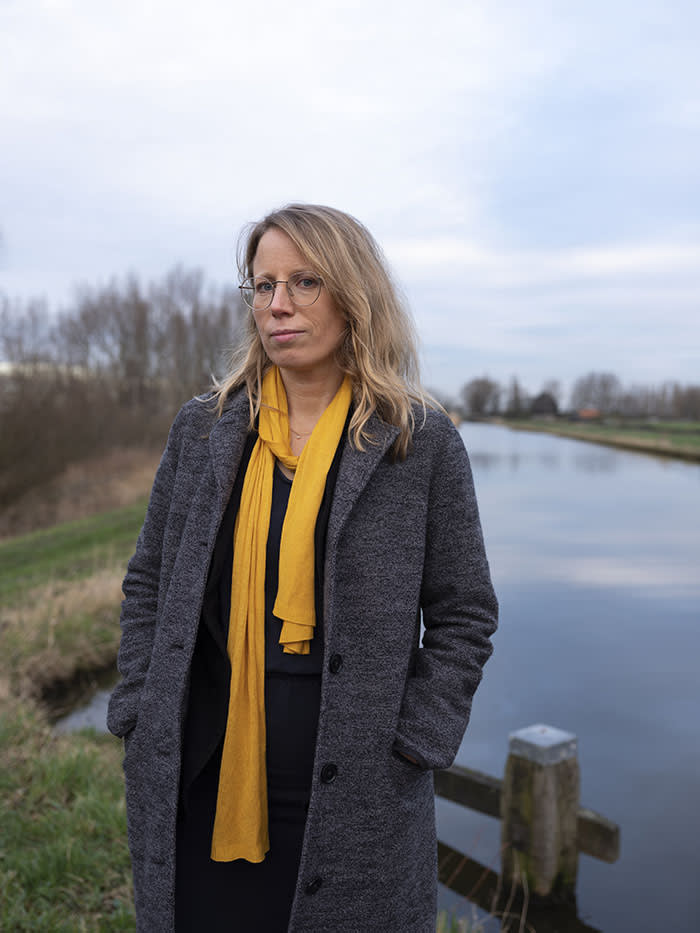 Environmental scientist Marjolijn Haasnoot: 'There is still a large uncertainty about future sea-level rise. We have time to prepare, but no time to lose'