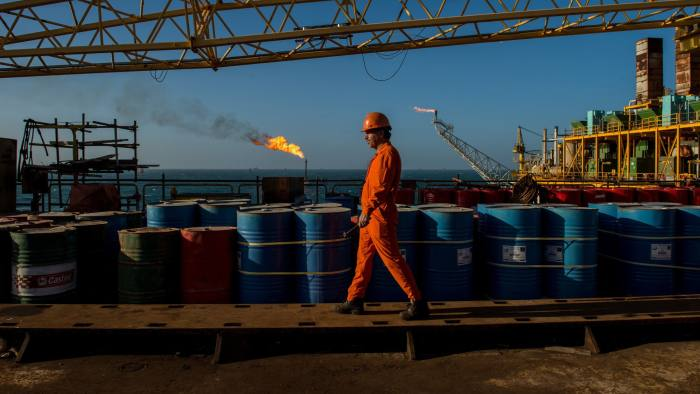 Vanguard 'green' fund invests in oil and gas-related stocks