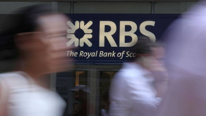 Royal Bank of Scotland to launch digital bank for SMEs
