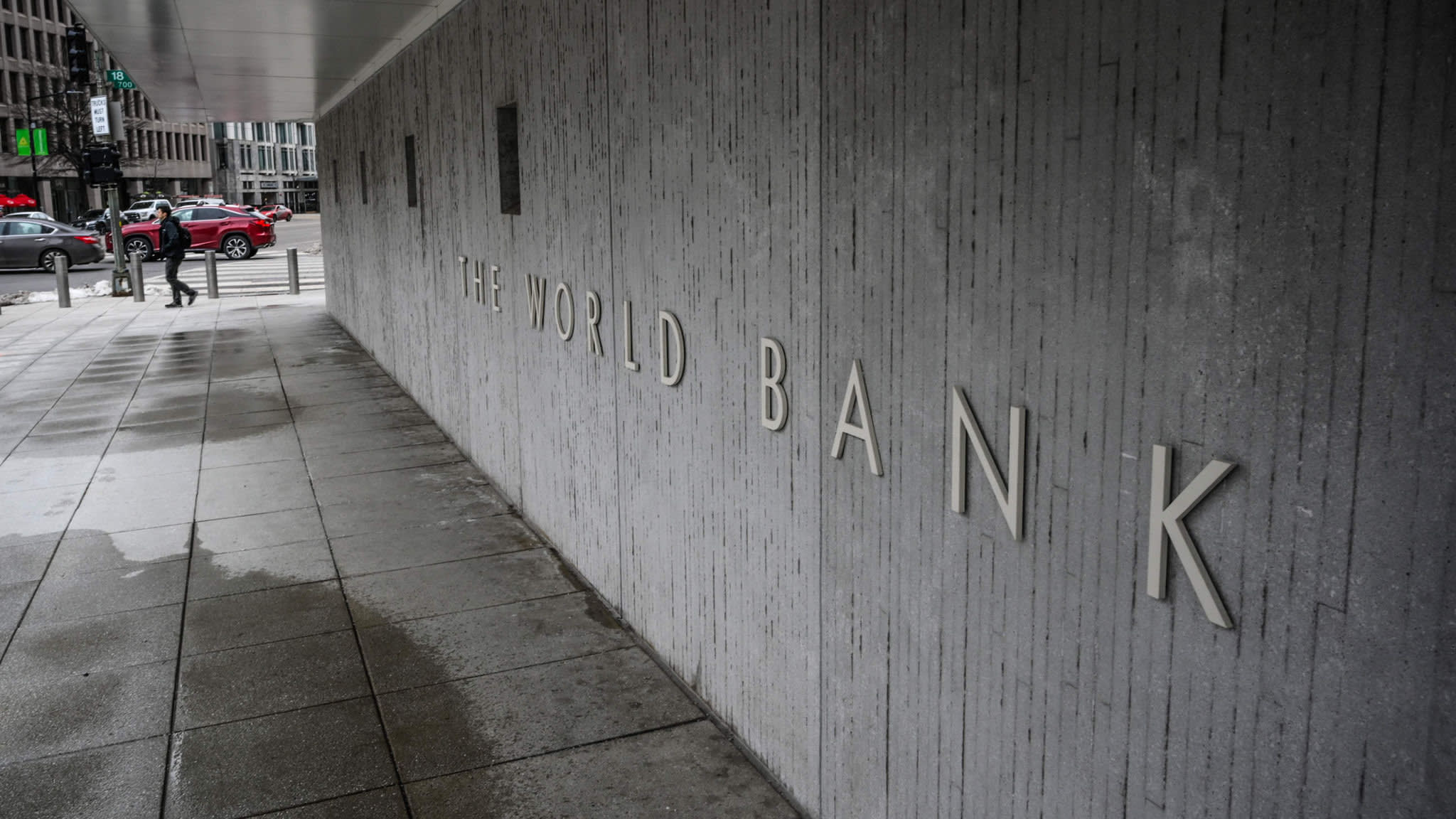 Who's in the running for the World Bank presidency?   Financial Times