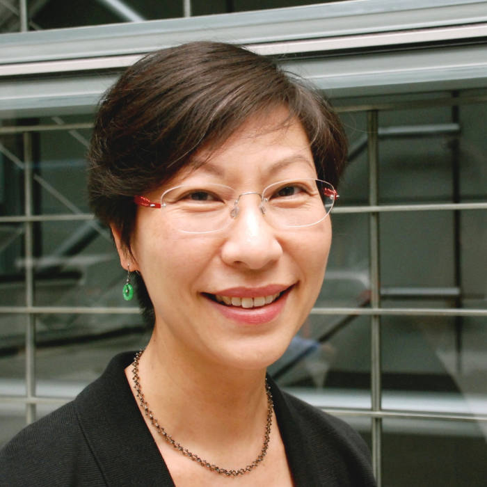 Annie Chen, Founder and Chair RS Group