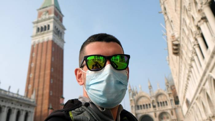 Italy Warns Eu On Budget Targets As Coronavirus Cases Rise Financial Times
