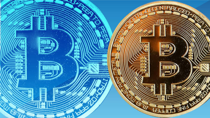 Betting against bitcoin | Financial Times