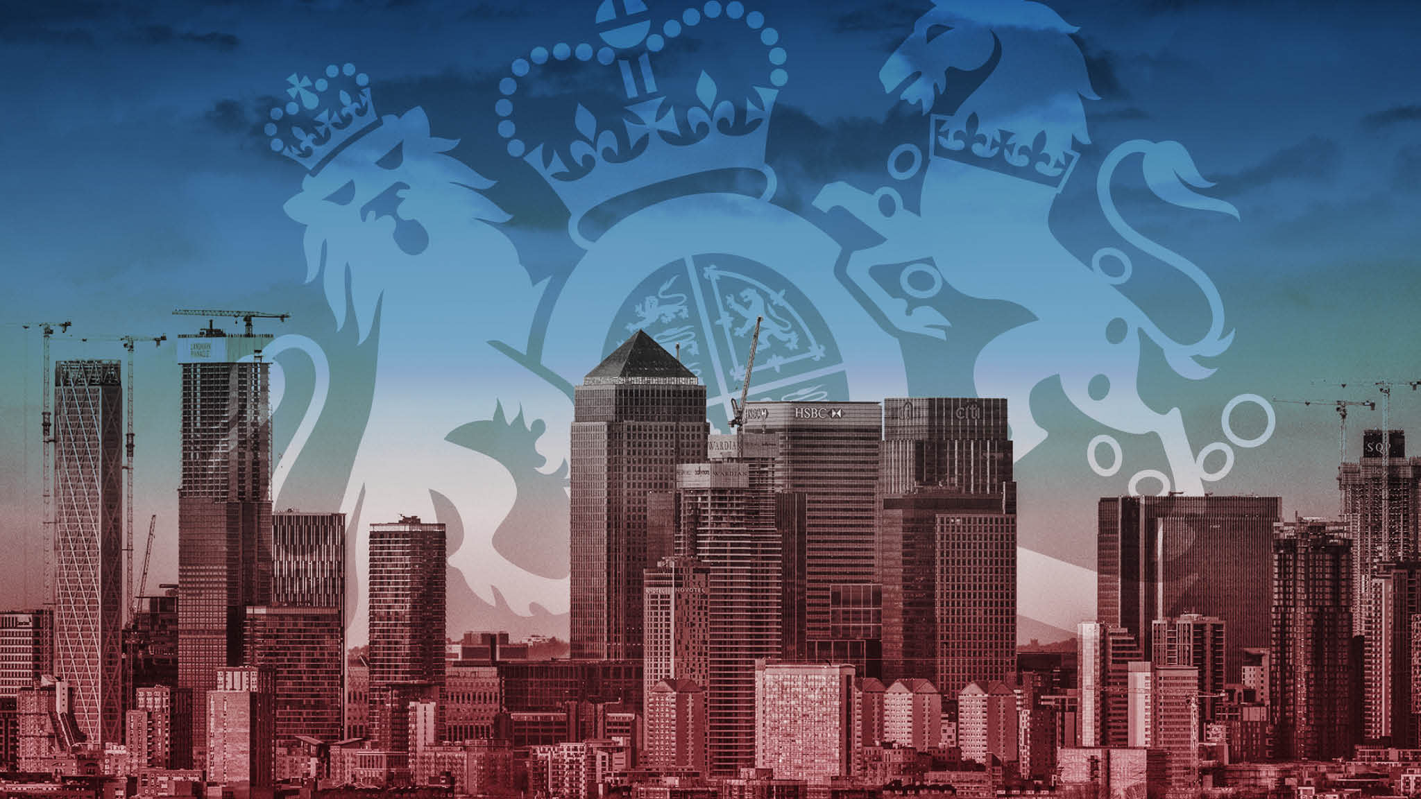 How the City of London's Brexit lobbying barrage failed | Financial Times