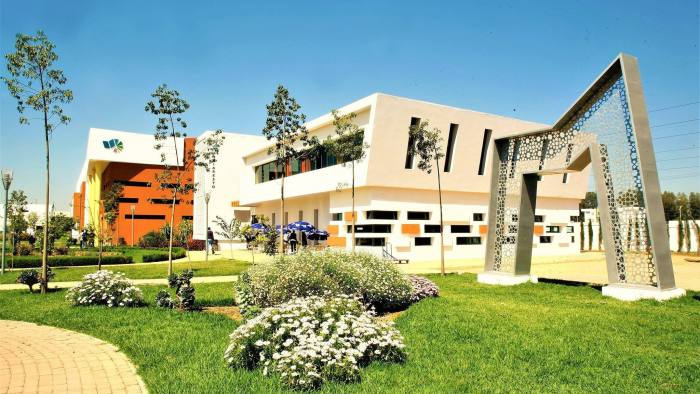 The Mundiapolis University is the first private multidisciplinary campus in Casablanca, Morocco - one of Honoris United University institutions in Africa.