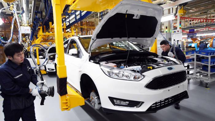 """Résultat de recherche d'images pour """"china, automotive industries, new plants, new vehicles, china, 2018, 2019"""""""