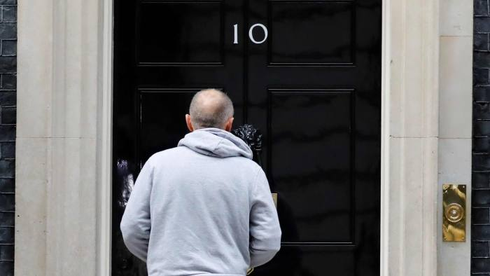 Dominic Cummings Job Ad Opens Number 10 To Wild Cards And