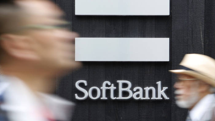 SoftBank picks Nokia and Ericsson for 5G rollout in blow to Huawei
