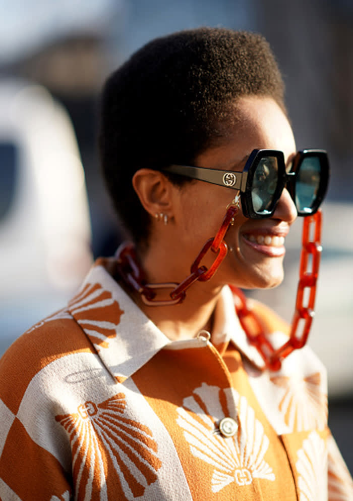 Glasses chains: not just for nerds | Financial Times