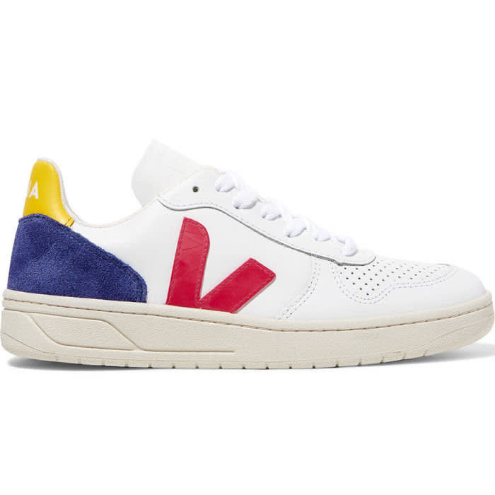 Albany caja Meloso  How sustainable sneaker brand Veja went viral | Financial Times