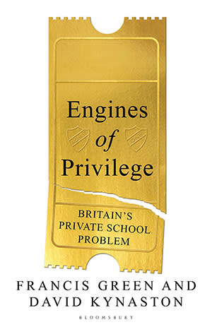 What to do about Britain's private school problem
