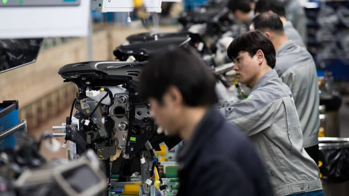 Hyundai urges rivals to buy its fuel cell tech to boost sector