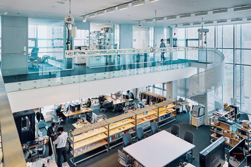 How Neri Oxman reimagined design | Financial Times