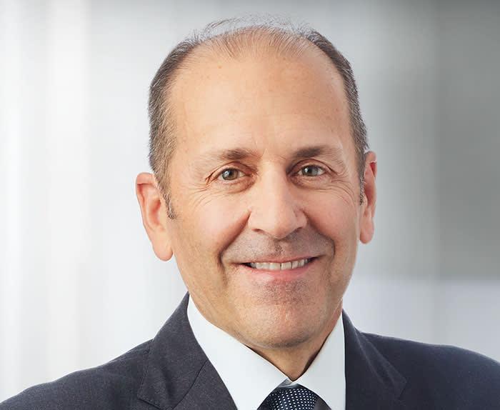 Marc Barbeau, Chair, Stikeman Elliott