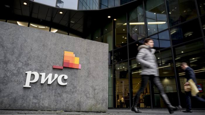 PwC says recruits do not want to work in costly London