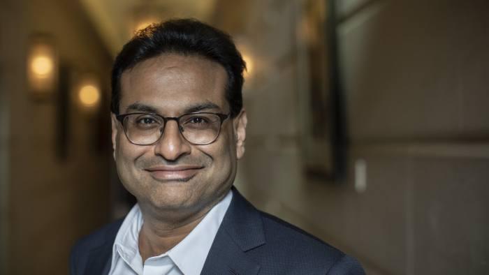 Reckitt Benckiser passed over internal candidates in favour of consumer industry veteran Laxman Narasimhan