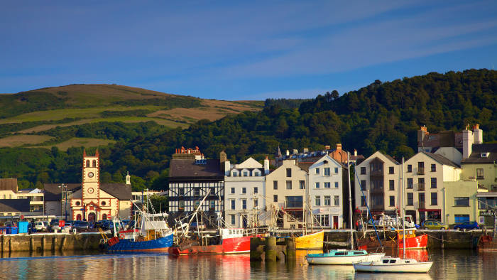 Isle of Man adds Unesco status to list of incentives | Financial Times