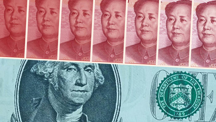 Stubbornly strong dollar prompts talk of US attack on