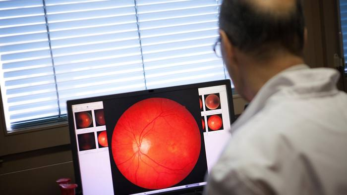 Parents Beat Clinicians At Detecting >> Google S Ai Beats Doctors At Spotting Eye Disease In Scans