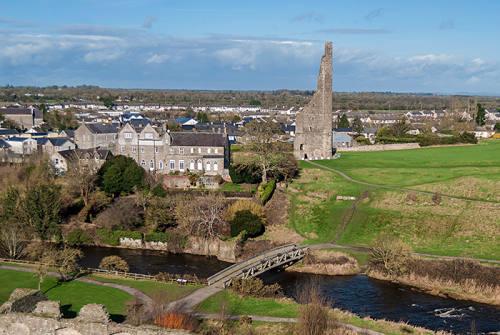 Ireland's country houses await the ripple from Dublin