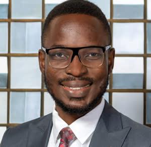 Akinlolu Adedayo Ayo-Vaughan; European Business Schools Ranking 2019