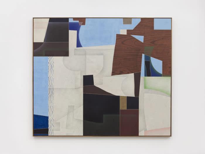 Rodney Graham's 'Untitled' (2020)