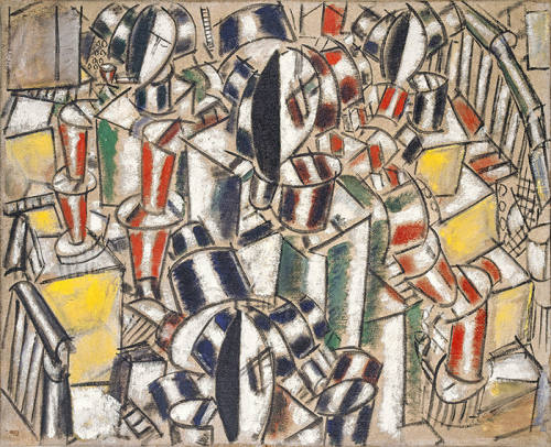 Picasso Braque And Cubism At The Pompidou Modern Art S