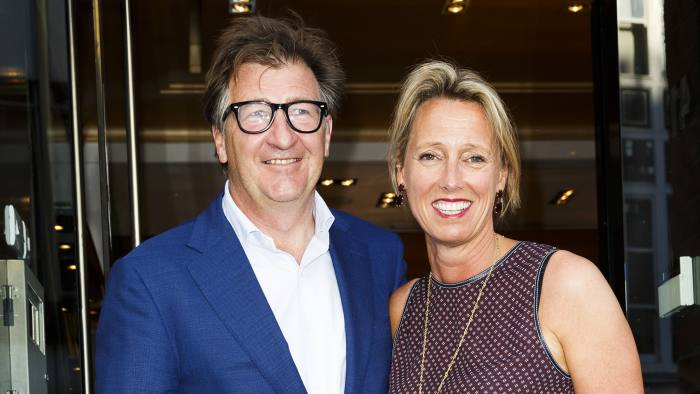 John Ayton and Annoushka Ducas want to open 20 more standalone stores worldwide
