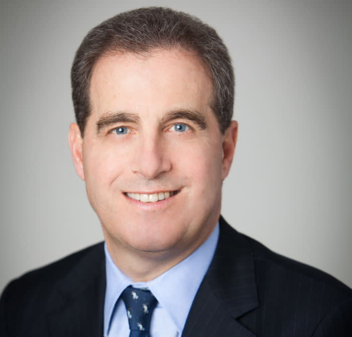 Barry Wolf Weil, Gotshal & Manges Executive Partner and Chair of Management Committee