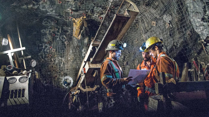 Glencore's new guard puts accent on managing, not trading, assets