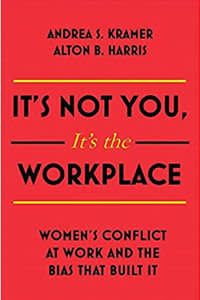 It's Not You It's The Workplace book cover