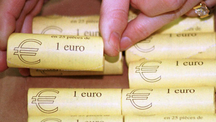 e3e628491 Unfinished business — Europe's currency 20 years on | Financial Times