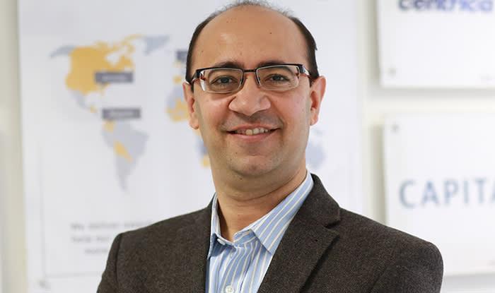 Aseem Sadana