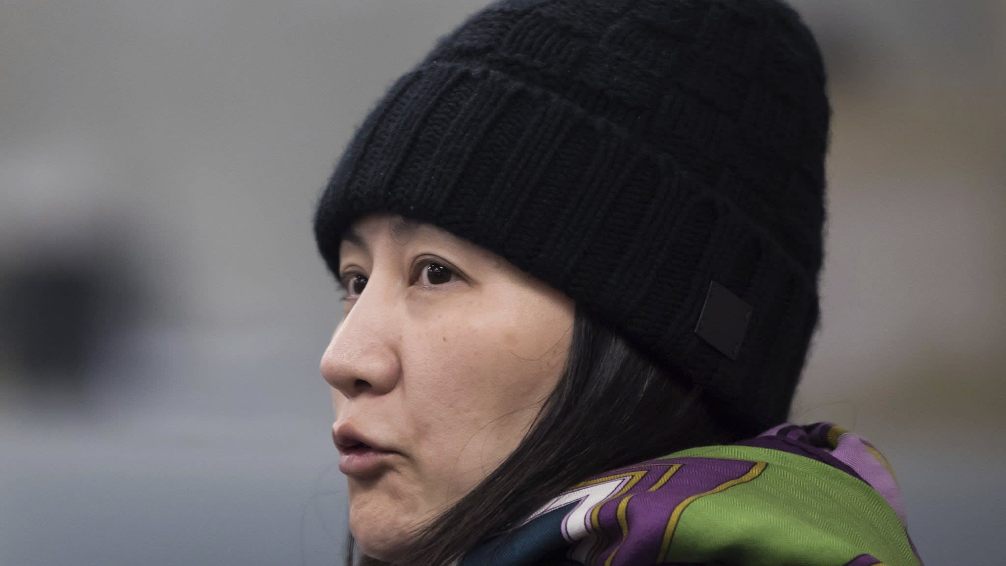 Chinese elites reel from shock of Huawei arrest | Financial Times