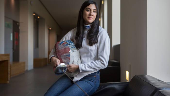 Aliya Itzkowitz