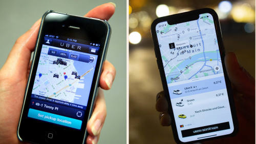 How Uber changed Silicon Valley | Financial Times
