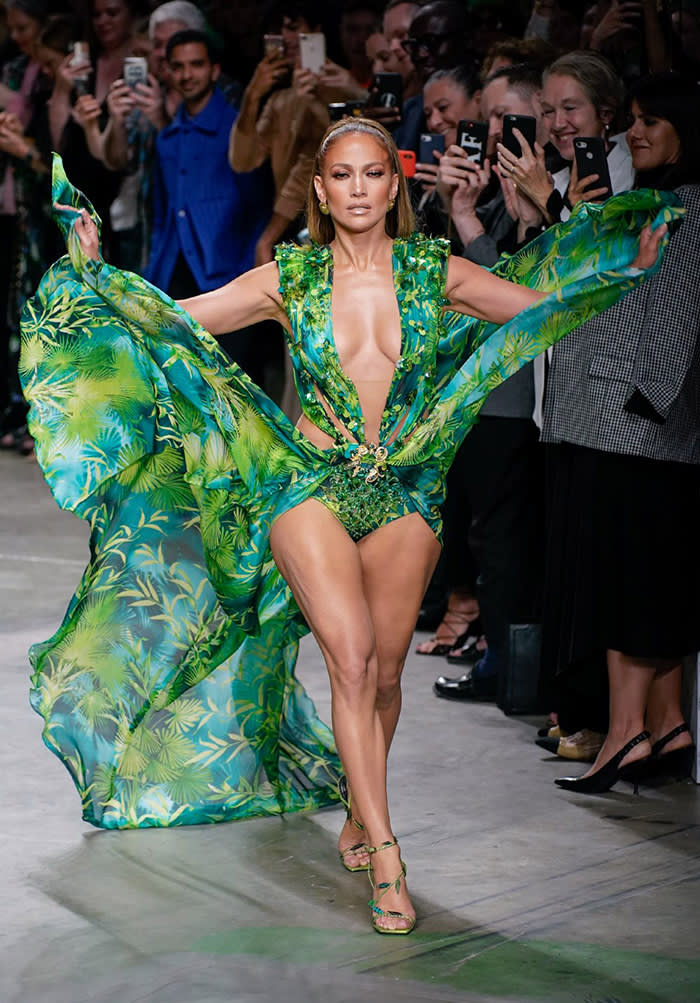 What do Versace, J Lo and Google have in common? | Financial Times