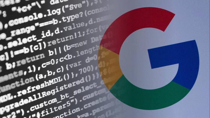 Google accused of secretly feeding personal data to