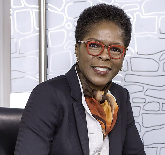 Nneka Abulokwe