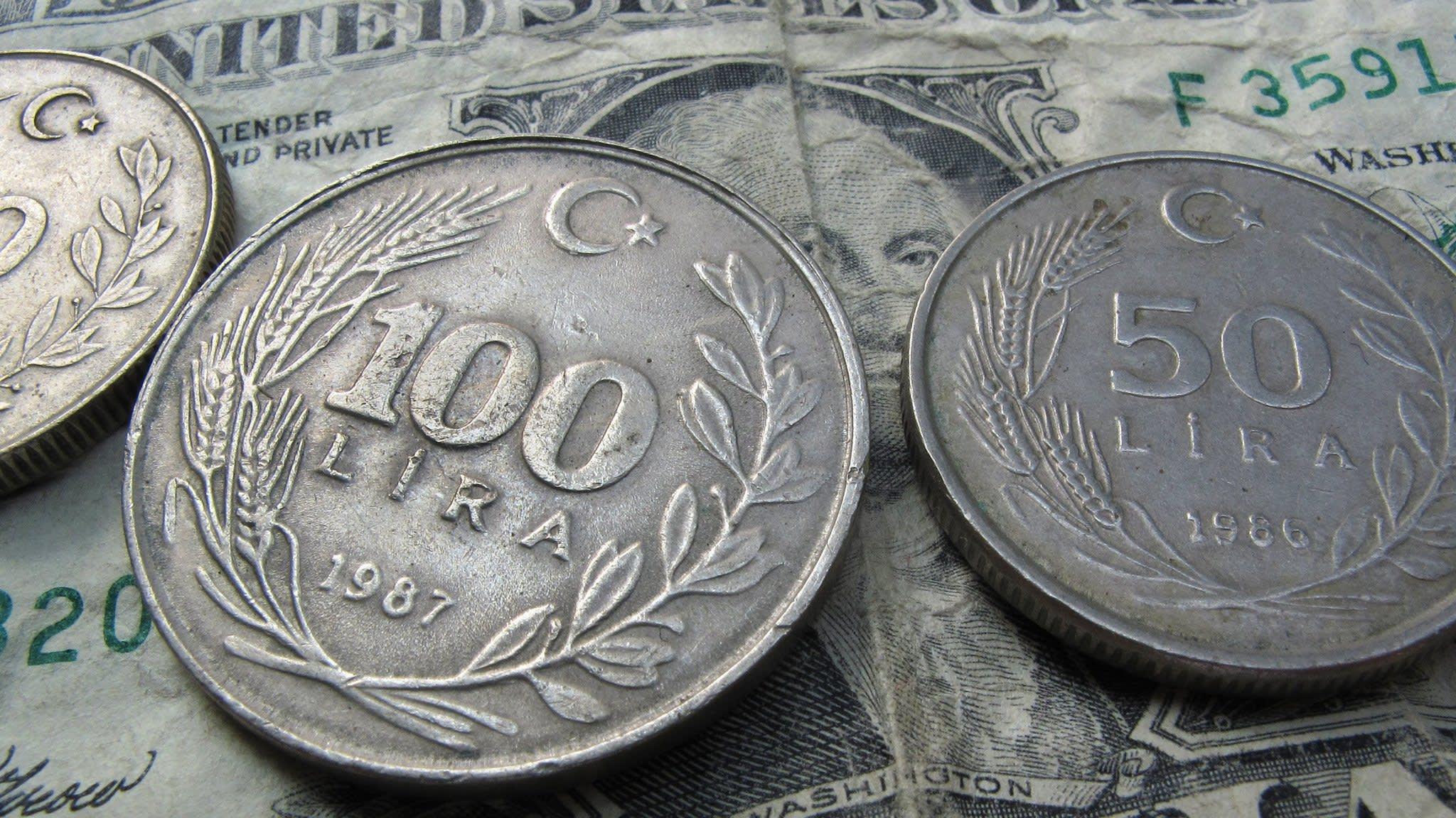 Two major credit rating agencies downgrade Turkey   Financial Times