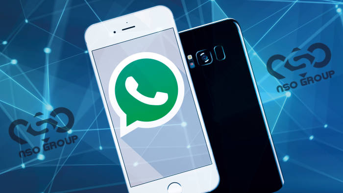 WhatsApp said teams of engineers had worked around the clock to close the vulnerability