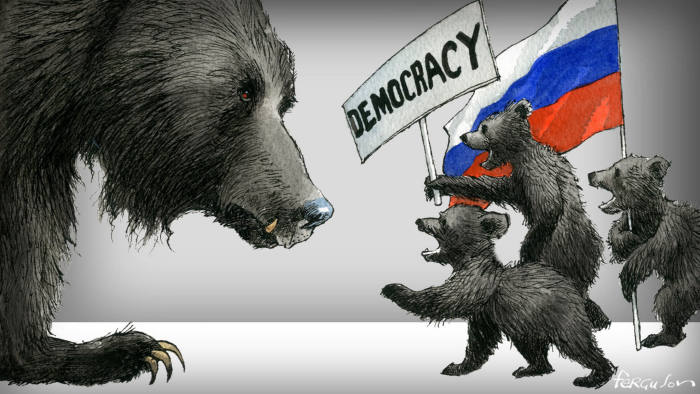 Moscow Hong Kong And The Liberalism Of The Streets Financial Times