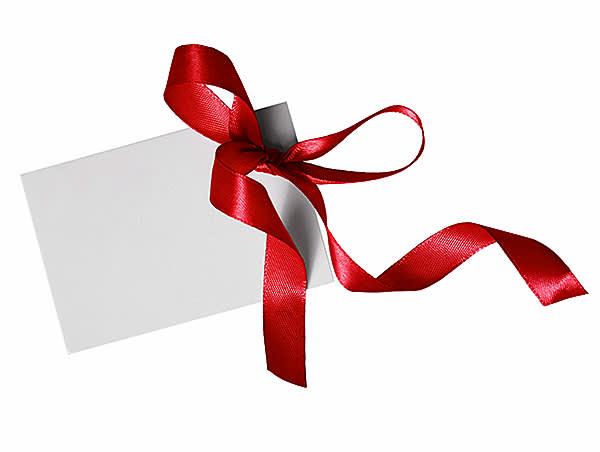 E6ACH1 gift,gift tag