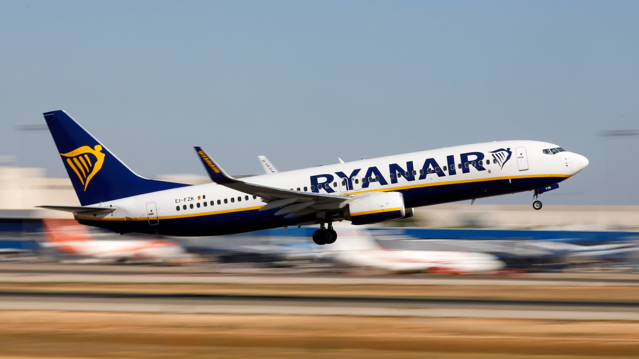 O'Leary moves to group CEO as Ryanair overhauls structure | Financial Times