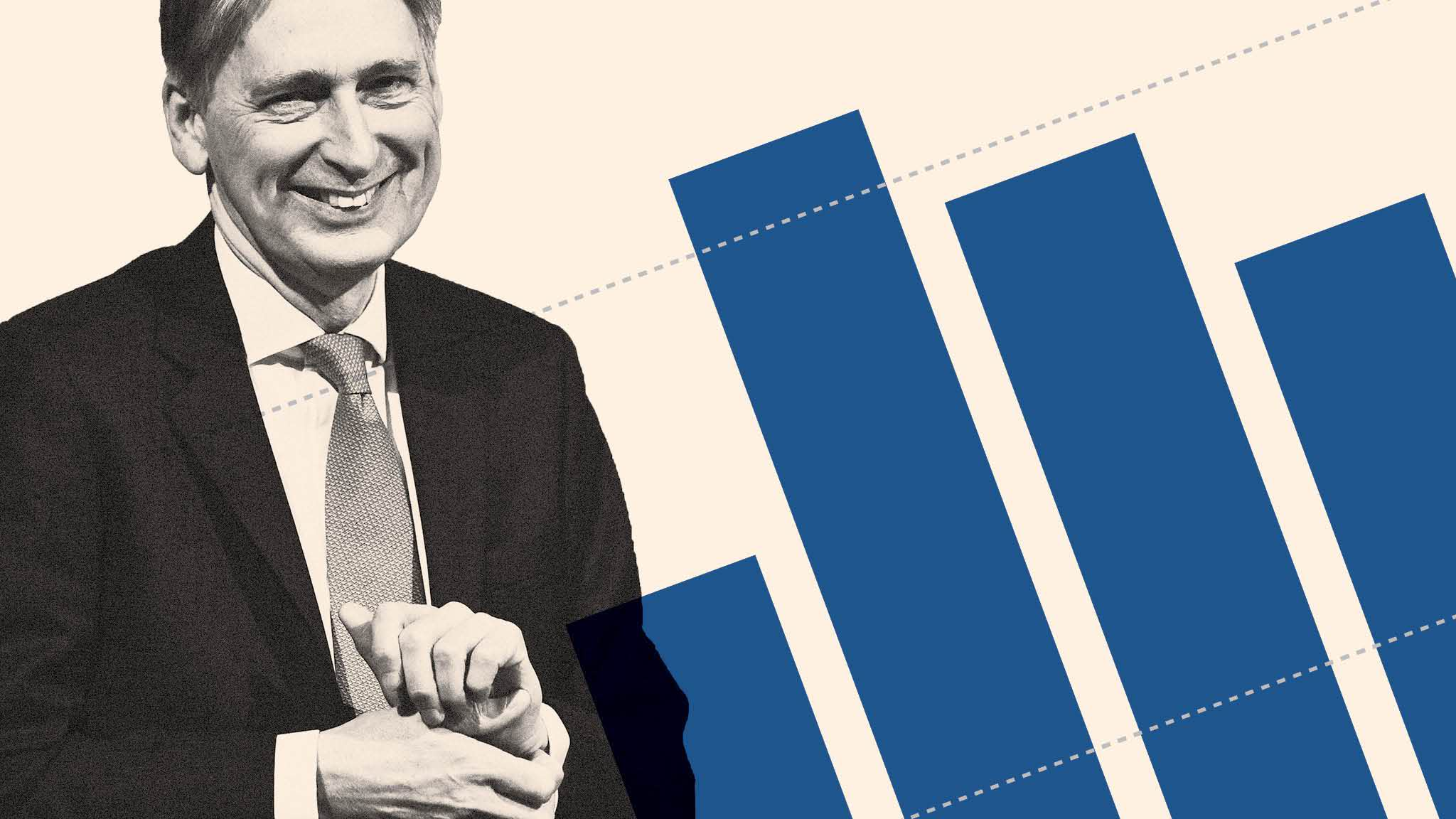How big is Philip Hammond's Brexit dividend?   Financial Times